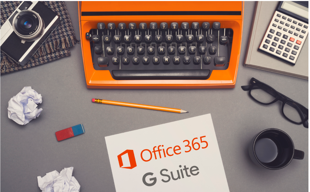 Microsoft Office 365 vs G Suite: Comparisons