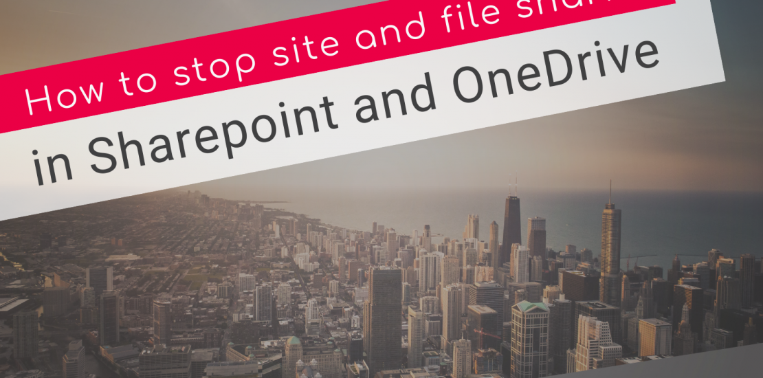 sharepoint file sharing