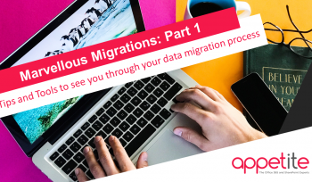 data migration tips and tools cloud