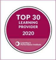 LPI Top 30 Learning Provider 2020