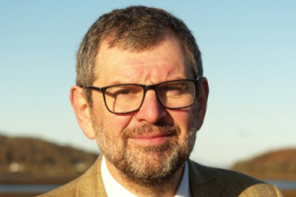 David Smart - Headshot